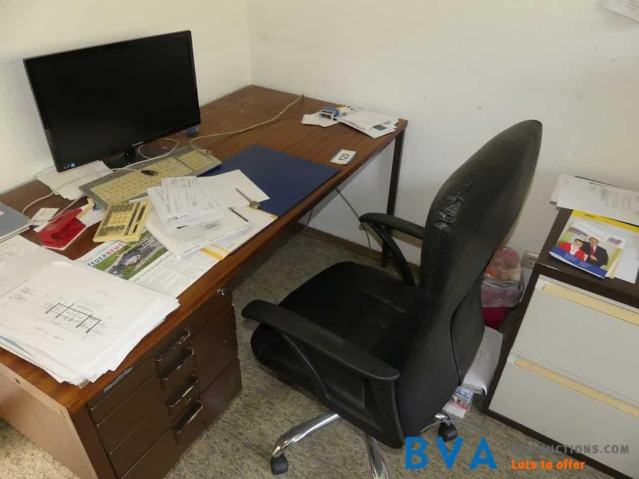 Schreibtisch Neudörfler