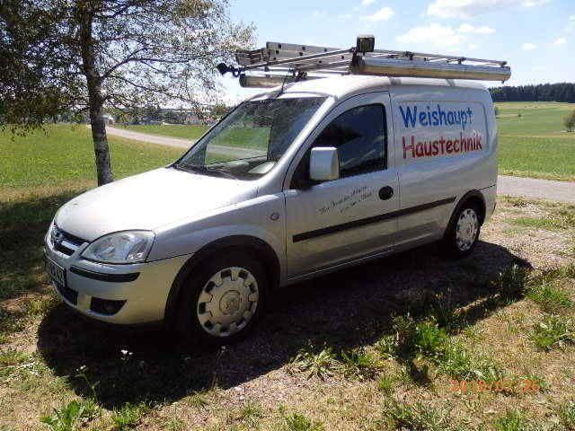 Combo Toller Werkstattwagen Servicefahrzeug Handwerkerwagen LKW Zul. MwSt ausw.
