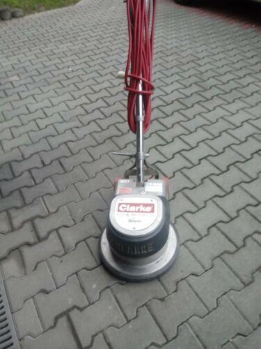Parkettschleifmaschine Clarke