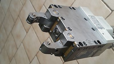 Lünette SMW AUTOBLOK / Setzstock Hydraulik cnc