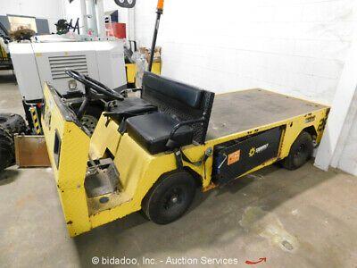 2013 Cushman Titan TITAN Electric 48V 410 Gebrauchswagen - Teile / Reparatur
