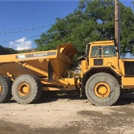 1999 VOLVO A40C