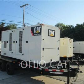 2006 CATERPILLAR XQ300