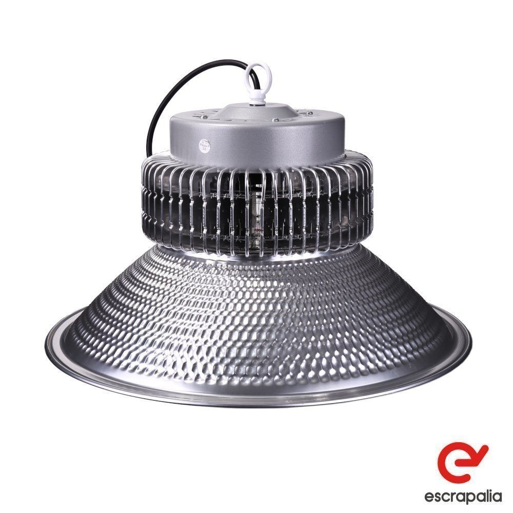 4 LED 200w Industrieglocken (Neu)