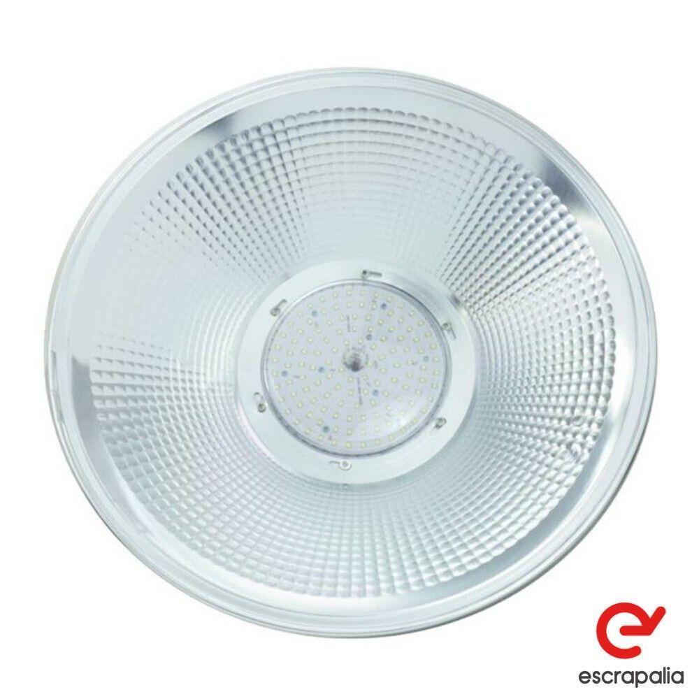 2 LED Industriehauben 100W (Neu)