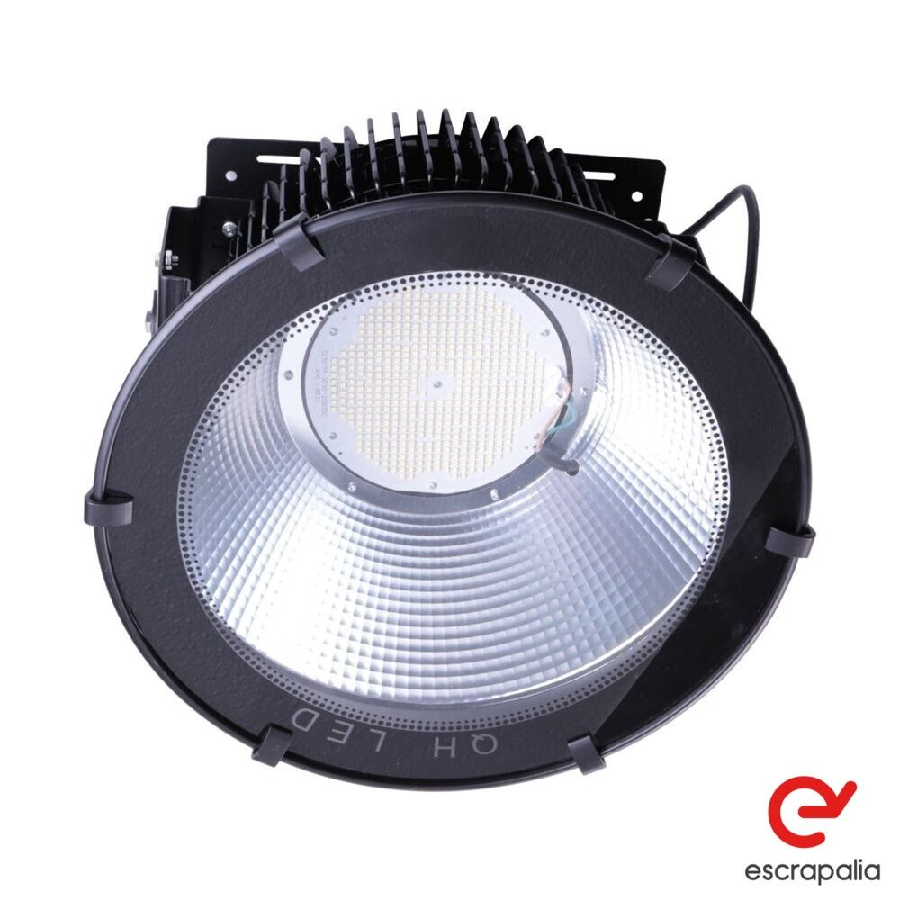Industrielle Glocke LED 400w (neu)
