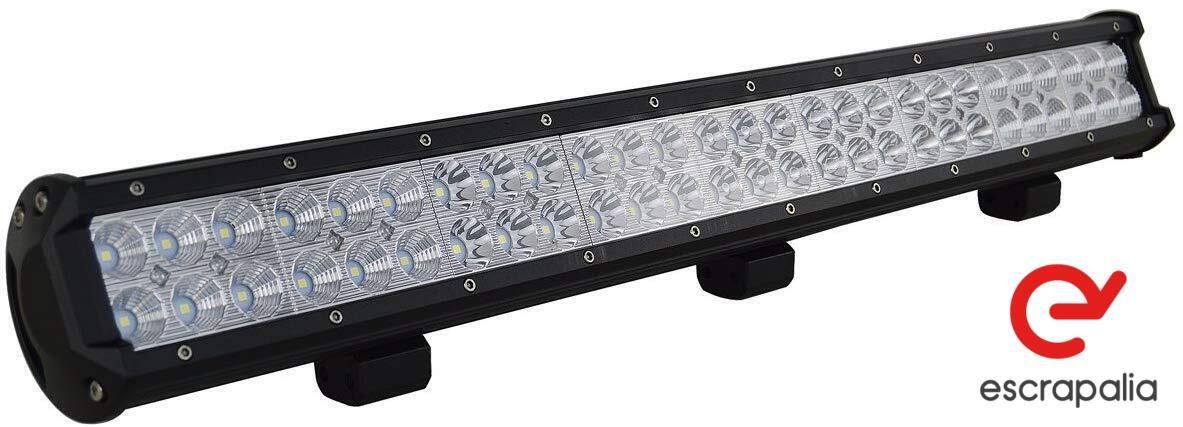 1 LED Leiste 12V 162W IP67 6000K (Neu)