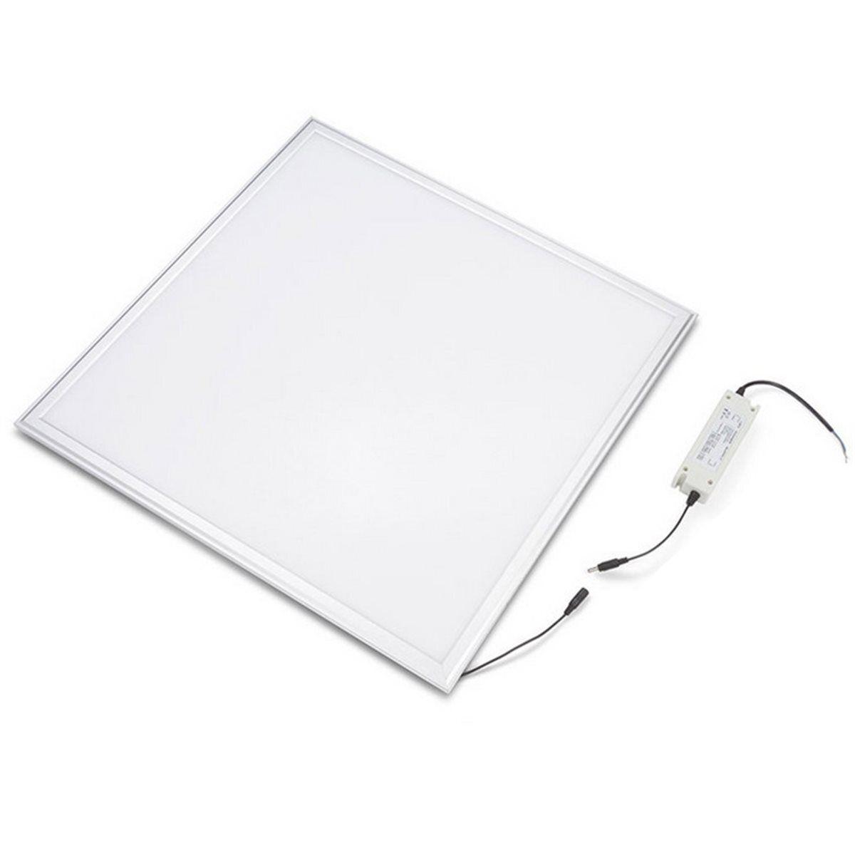 4 светодиодных панелей 60x60см 48Вт Extra Flat (Neu)
