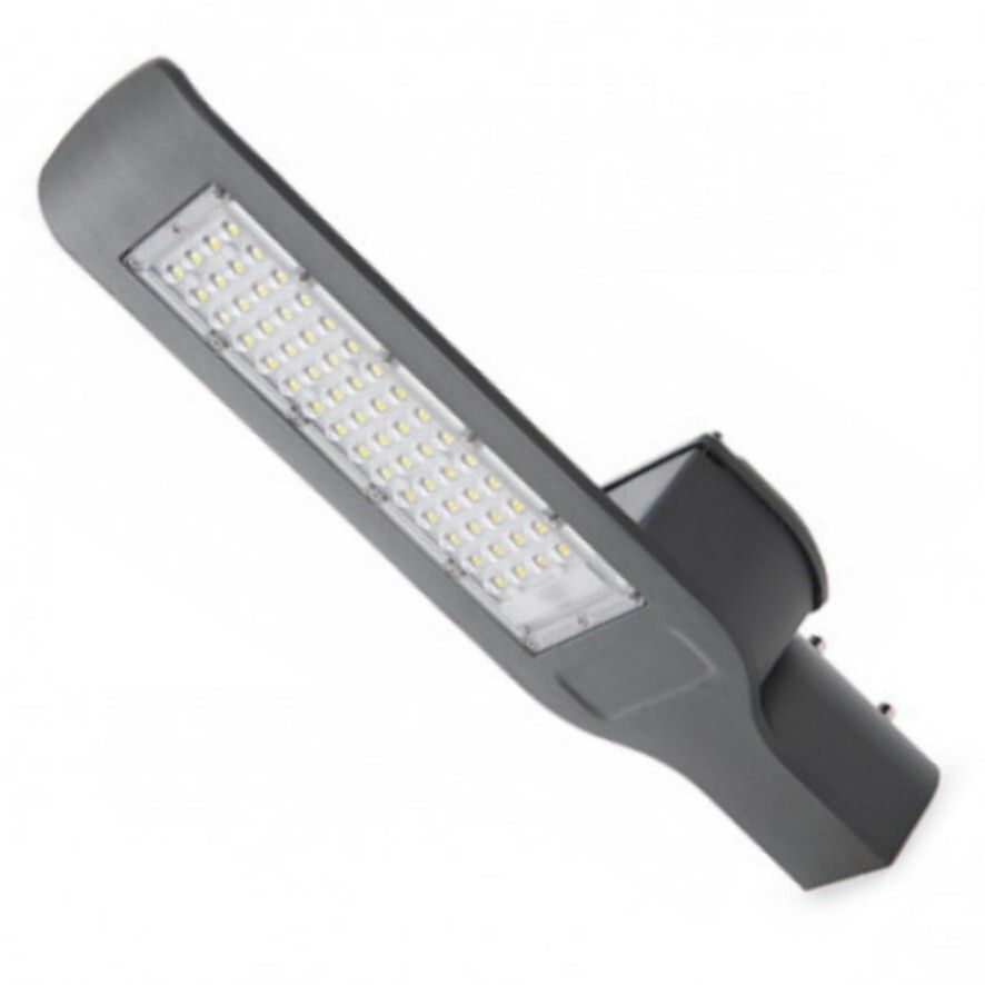 3 LED Straßenlaternen 60 Вт IP65 Straßenbeleuchtung (новый)