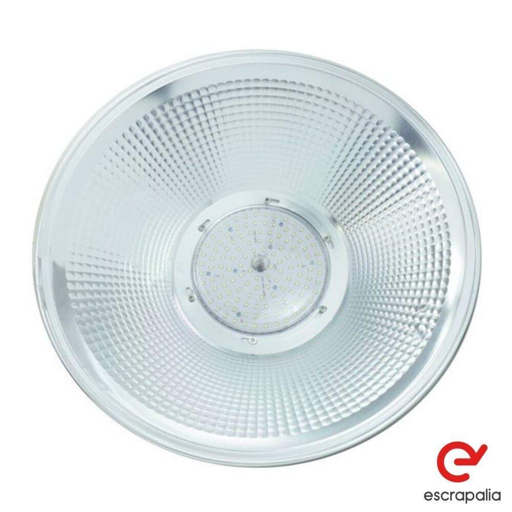 8 LED Industriehauben 100 Вт (новый)