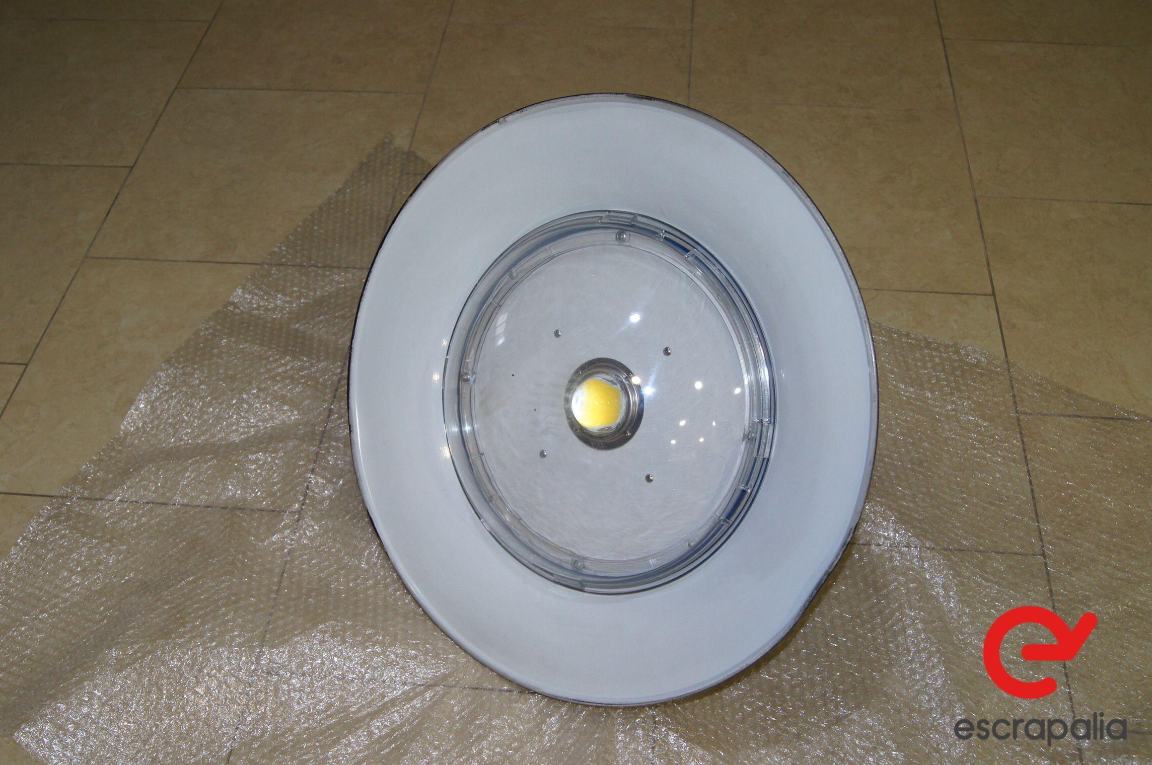 LED Straßenlaterne Anhänger 60W