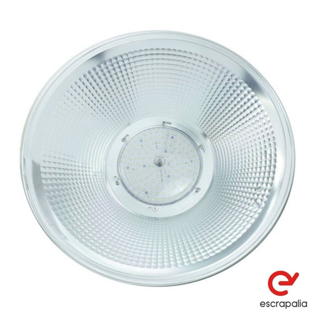 4 LED Industriehauben 100 Вт (новый)