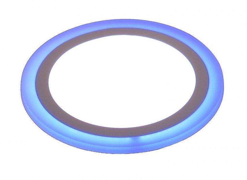 10 Einheiten Светодиодный светильник Doppelfarbe 18 Вт + 6 Вт (Neu)