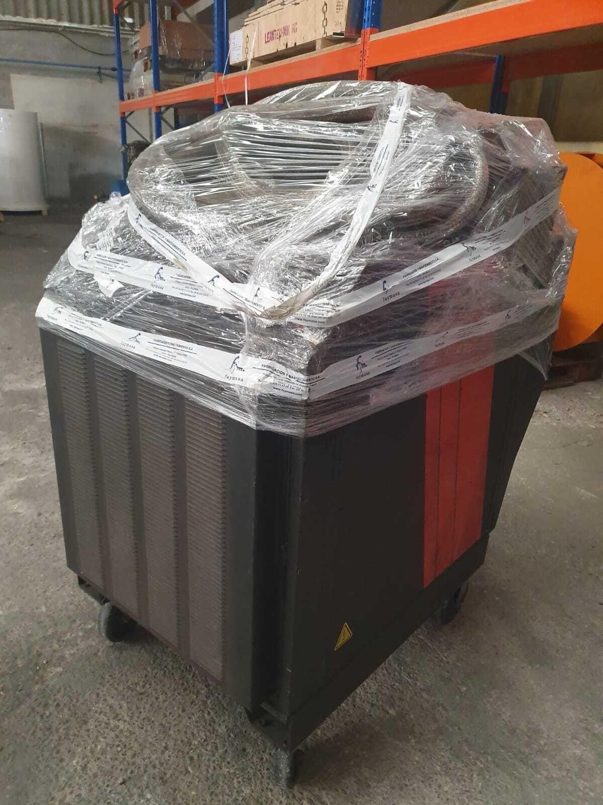 Hypertherm Max 200 Plasmaschneider