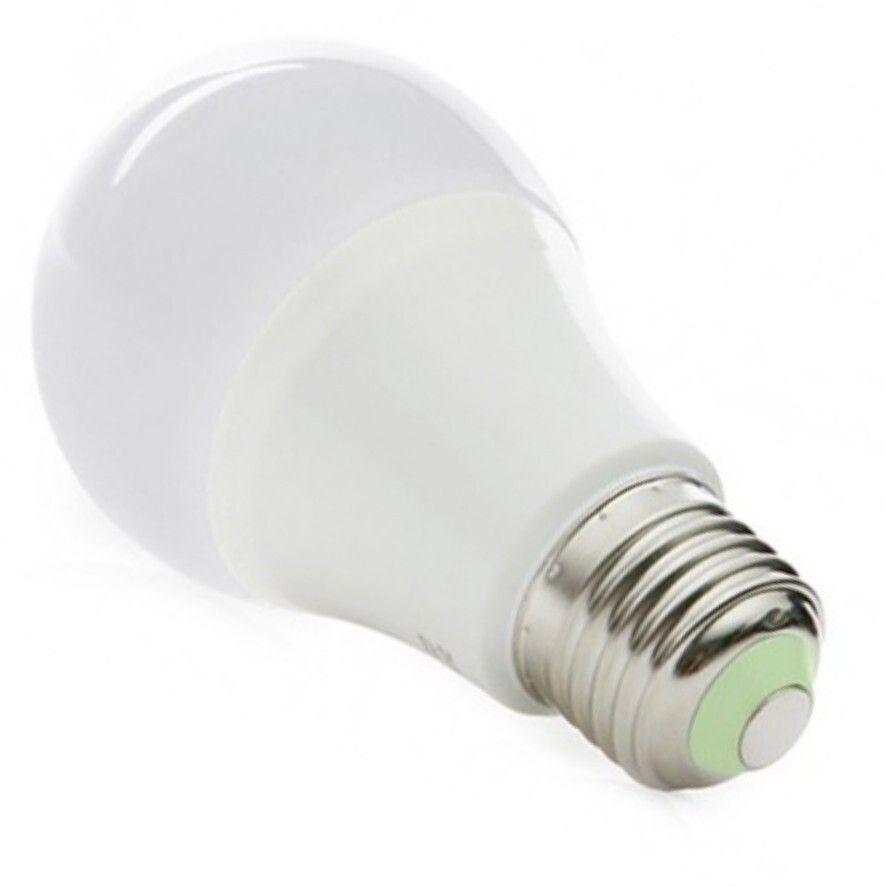 40 Einheiten LED-Lampe E27 6W Опал Сферический (Neu)