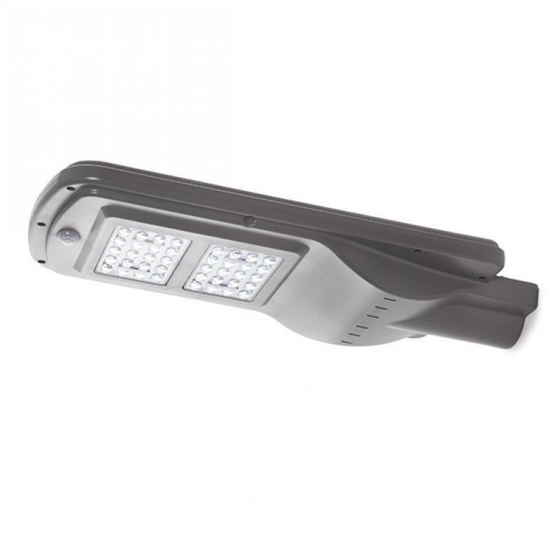 2 Einheiten Солнечный уличный фонарь LED 40W IP65 (Neu)
