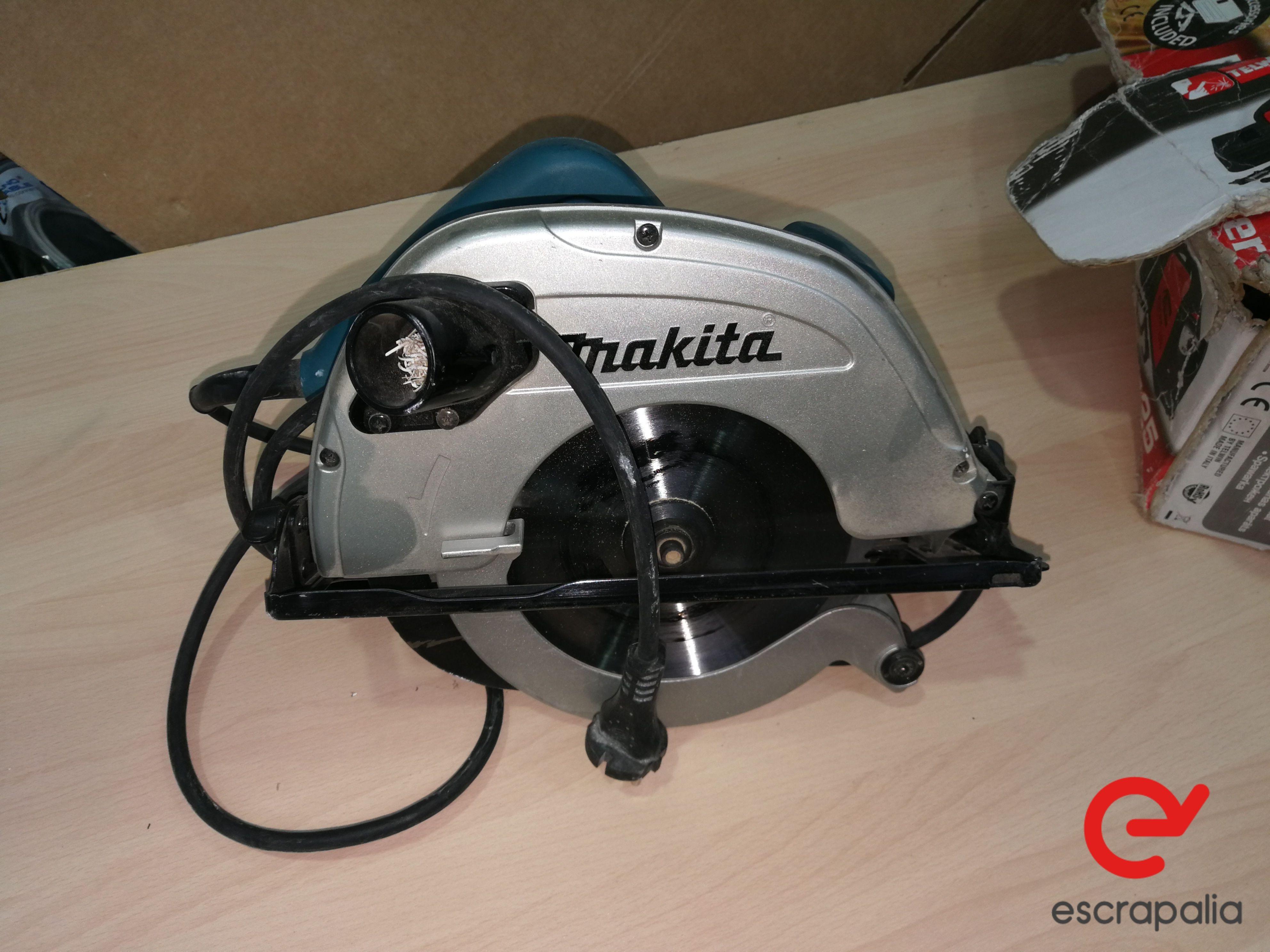 Handkreissäge Makita 5704R. Los 036
