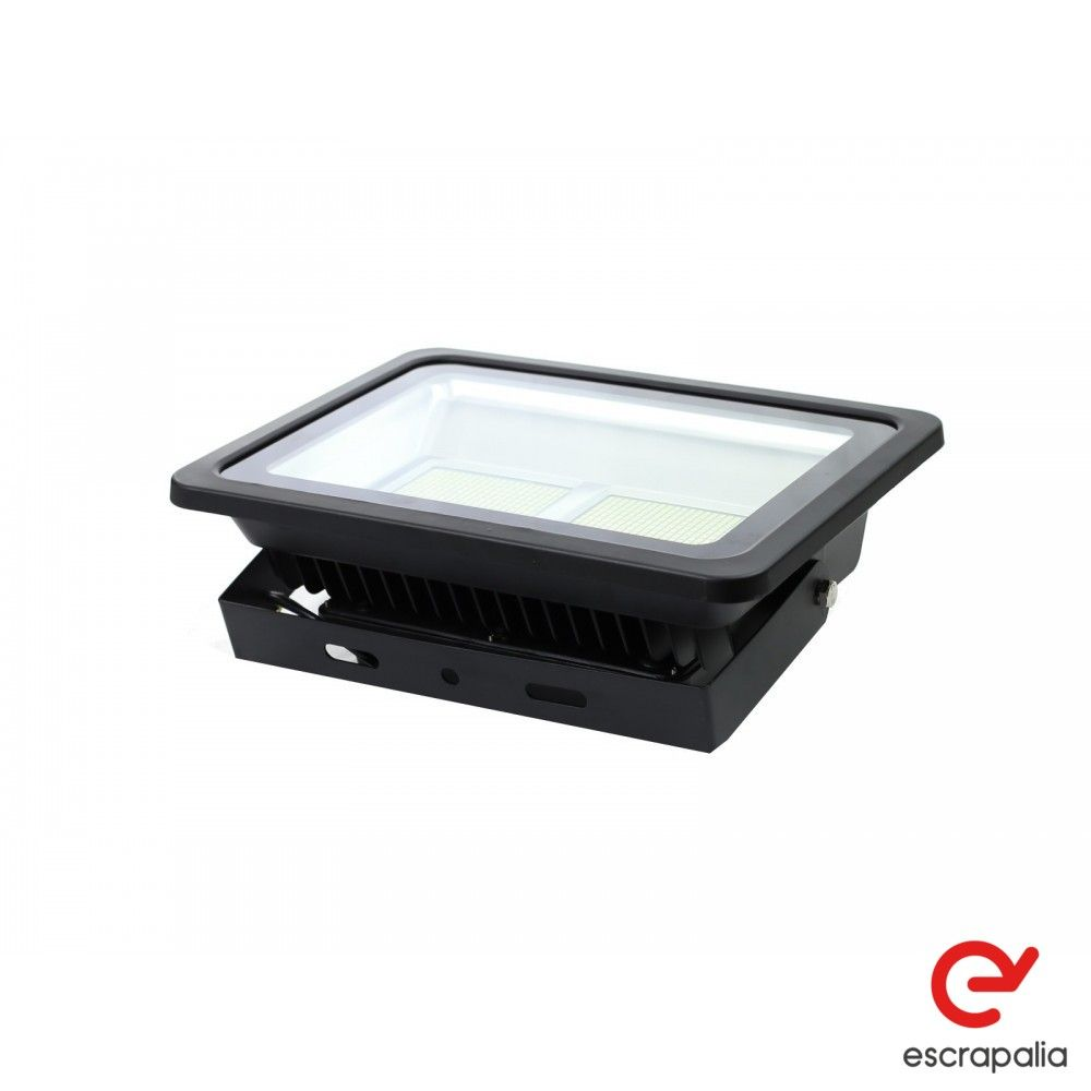 200W PROFESSIONAL LED PROJEKTOR IP65 (NEU)