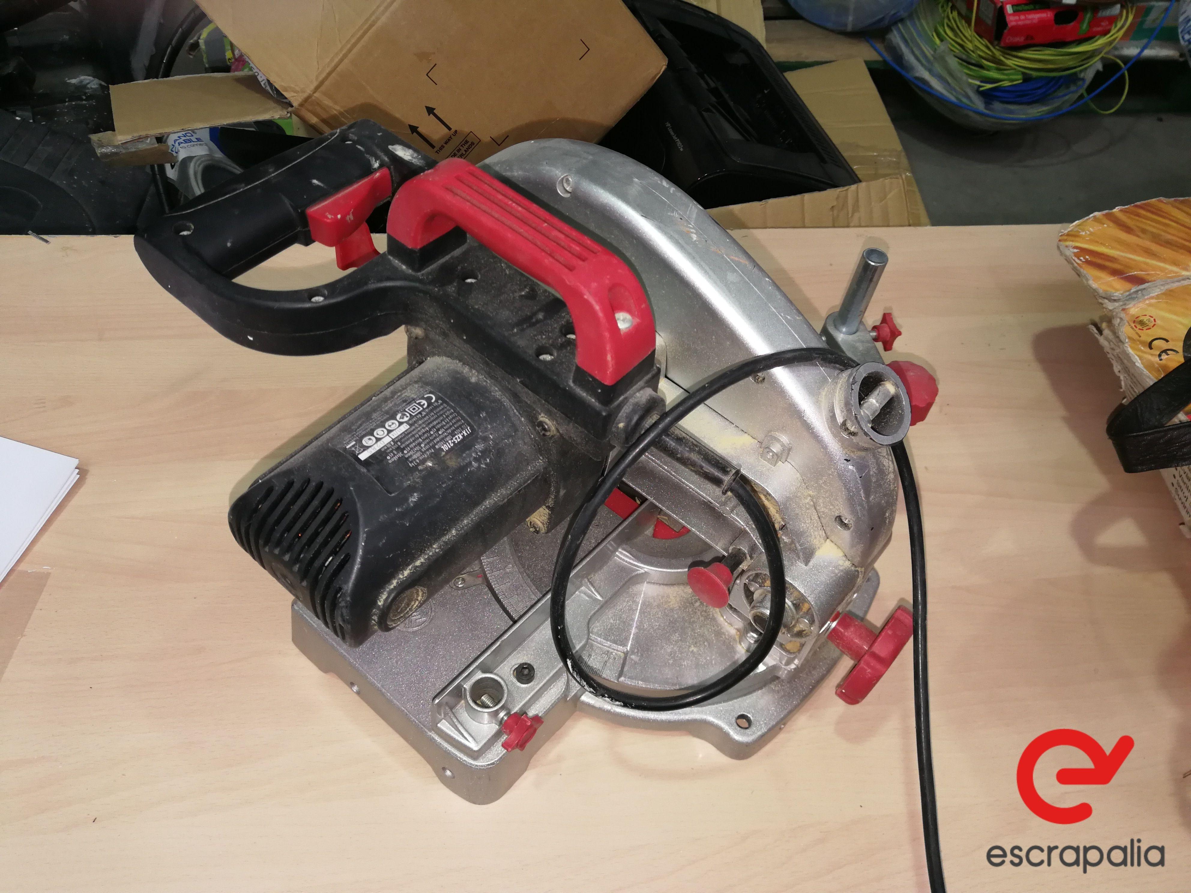 Manuelles Jigger-Modell j1x k25 210l. Los 039