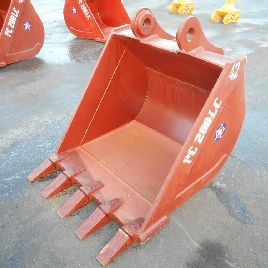 "Unused 42"" Digging Bucket to suit Komatsu PC200 - 7500"