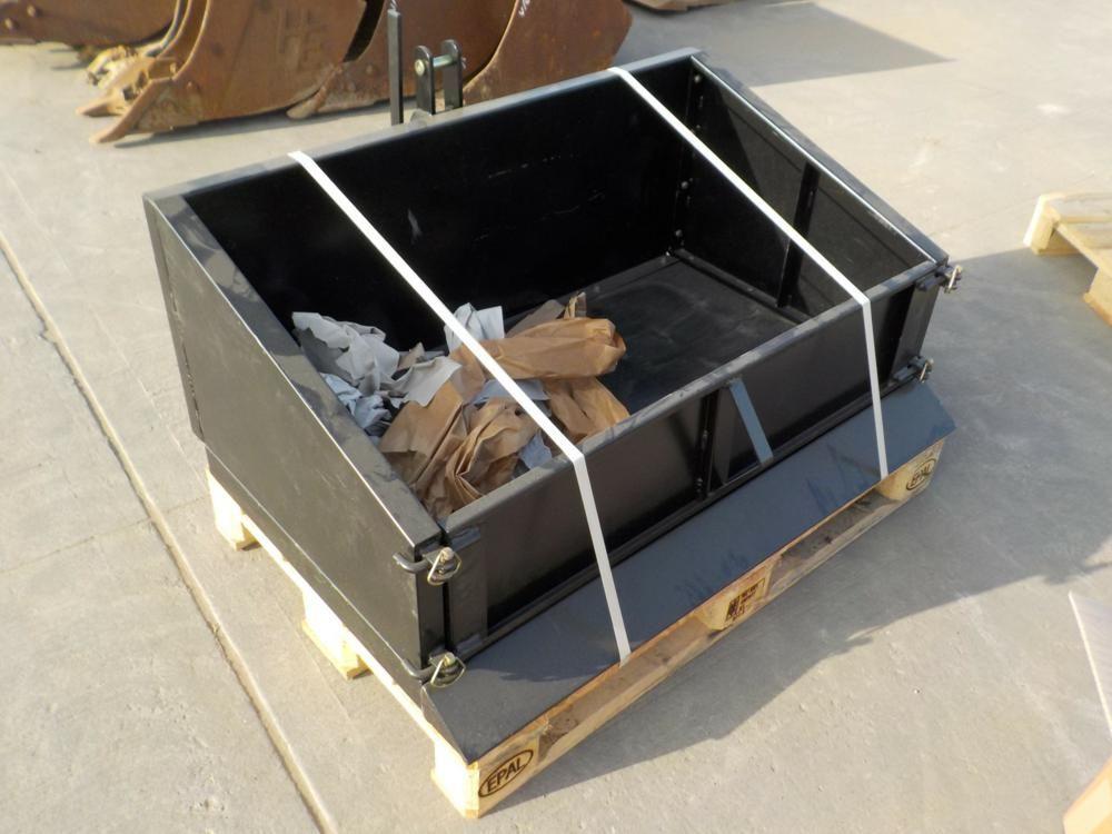 Unbenutzte Transportbox passend zum Traktor
