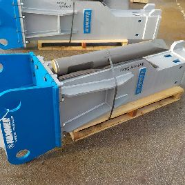 Unused 2018 Hammer HM1000 Hydraulic Breaker to suit 16-27 Ton Excavator - AH80014
