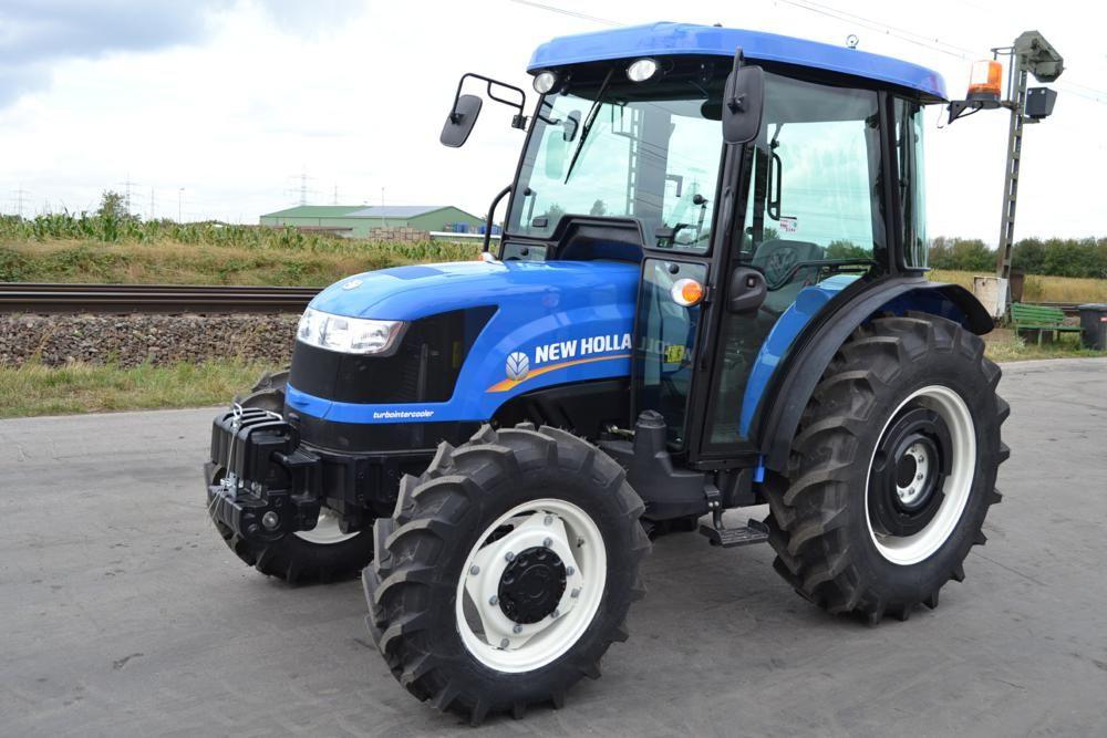 Unbenutzter New Holland TT50