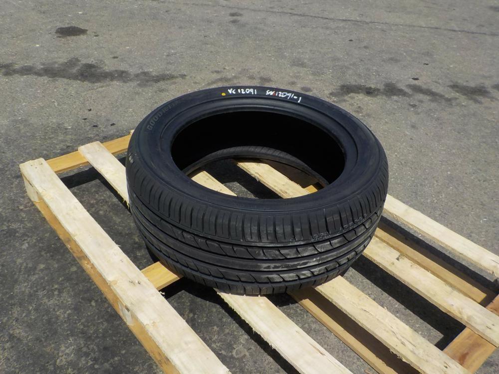 Unbenutzter 225/50 R17 98W Reifen