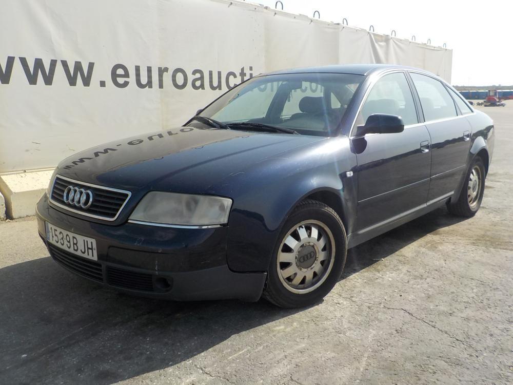 1998 Audi A6 2.5TDI