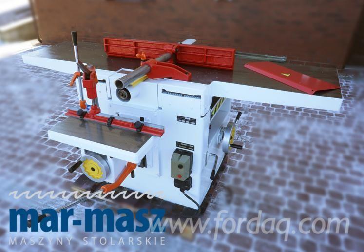 Oberflächenhobel SCM FS 50, Dickenhobelmaschine