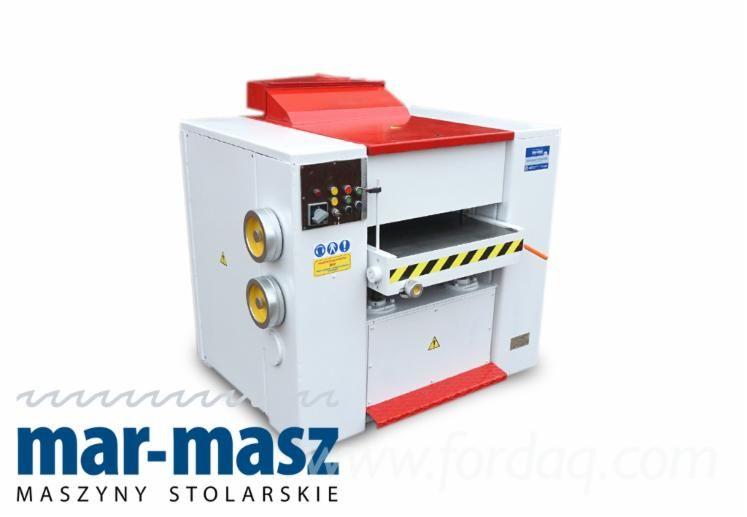 Dickenhobelmaschine PAGON PP 061, Holzhobel, elektrische Tischplatte