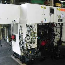 MURATA MODEL MW-120-G CNC TWIN SPINDLE TURNING CENTER