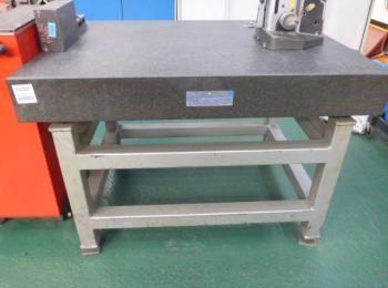 Granit Inspektionstisch Größe 1220 mm x 910 mm x 150 mm, (Asset ID N / A), 500. Alle Umzugstermine u