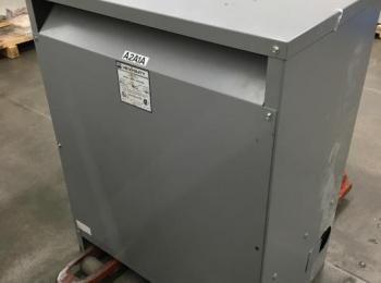 EGS Katalog-Nr. T2H225S Universaltransformator, 480 / 208-120. , (Anlagen-ID 3409179)