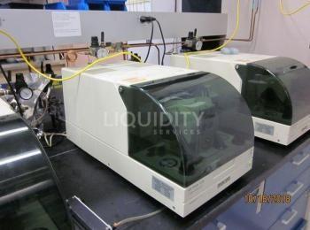MoCon OX-Tran 2/20 SL Sauerstoffdurchlässigkeit, 120VAC, 50 / 60Hz, sn. 0695R084