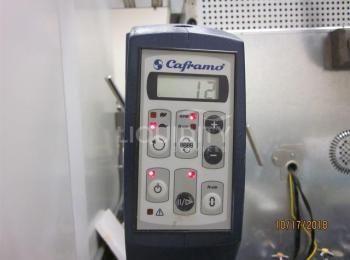 2 Ea. Enthaltene Laborausrüstung: (1) Caframo Rührer Modell BDC 1850, 120V, 50 / 60Hz, (1) Mettler T