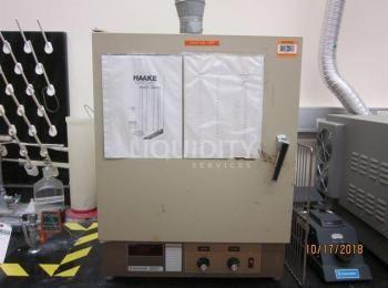 3 Ea. Laboratory Ovens Zu umfassen: (1) Fisher Scientific Isotemp Modell 630F, 115V, 60Hz, sn. 10900