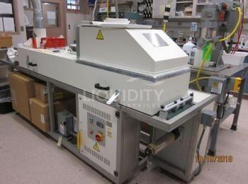 Keko Ausrüstungsmodell CAM-T1 Casting Machine, 4.5KW, 208V, 3-ph,