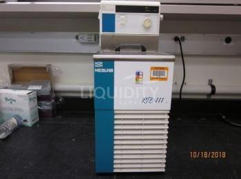 Neslab RTE-III Umwälzkühler, Ref, R134A, 115V, 60Hz, sn. R94308094