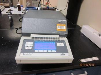 Computrac Max 2000 XL Moisture Analyzer, 100-240 V, 50/60 Hz, sn. 28796.