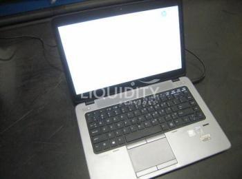 [RSCG 6778316] 80ea (Apprx) HP, 840 G1-Laptops, mit 1,9 GHz Intel i5-4300U-Prozessor, 8 GB RAM, 500