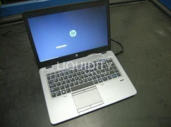 [RSCG 6778313] 80ea (Apprx) HP, 745 G2-Laptops, umfasst einen AMD A10 PRO-7350B R6-Prozessor mit 2,1