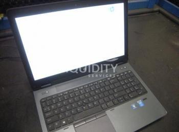 [RSCG 6778310] 35ea HP, ZBook 15-Laptops, mit 2,7 GHz Intel i7-4800MQ-Prozessor, 16 Gb RAM, 500 Gb H