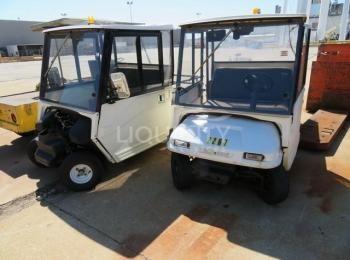 2ea Columbia Electric Par Autos für Teile, Hardtop und Türen, Modell EU4S36S, sn UD2LD4-4WE0521, Mod