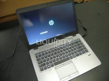 [RSCG 6793143] 120ea (Apprx) HP, 745-G2-Laptops, umfasst einen AMD A10 PRO-7350B R6-Prozessor mit 2,
