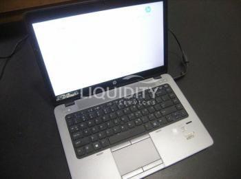 [RSCG 6793140] 120ea (Apprx) HP, 840 G1 Laptops, mit 1,9 GHz Intel i5-4300U-Prozessor, 8 Gbit RAM, 5