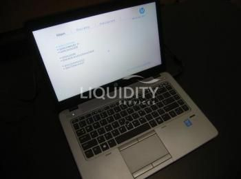 [RSCG 6793141] 60ea (Apprx) HP, 840 G2-Laptops, umfasst einen 2,3-GHz-Prozessor Intel i5-5300U, 8 Gb