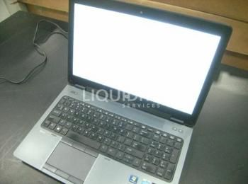 [RSCG 6793138] 40ea (Apprx) HP, ZBook 15-Notebooks, mit 2,7 GHz Intel i7-4800MQ-Prozessor, 16 Gbit R