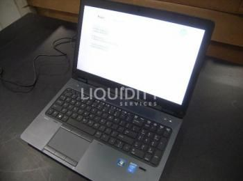 [RSCG 6793136] 30ea Zbooks: 29ea HP, ZBook 15 G2 Laptops, 2,8 GHz Intel i7-4810MQ Prozessor, 16 GB R