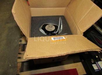 Instron CAT-Nr. 2511-103 50lb-Kraftmessdose. Käufer sind für die Entfernung verantwortlich. Entfernu